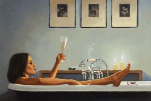 Nightime+Rituals+by+Jack+Vettriano