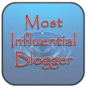 most-influential-blogger-e1364230844577