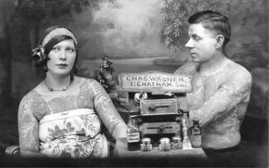 vintage-tattoo-couple
