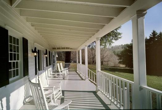 Werther-porch